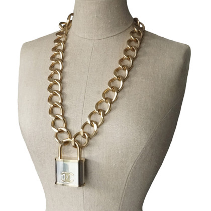 Chanel Ketting met hanger