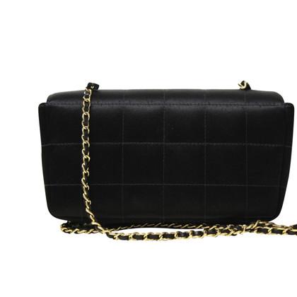 Chanel raso Flap Bag