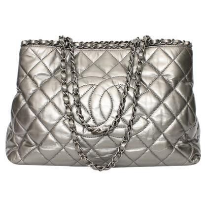 "Chanel ""Chain Me Tote"""
