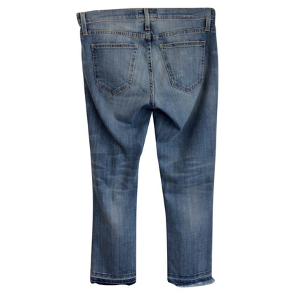Current Elliott jeans