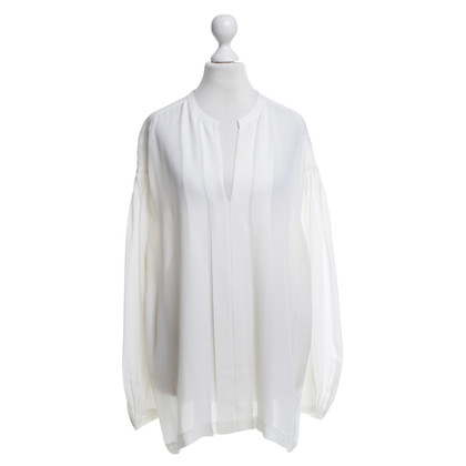 Vince Silk blouse in cream
