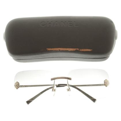 Chanel frameloze Zonnebril
