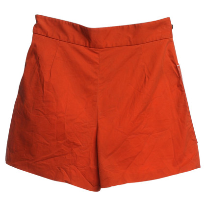 Missoni Shorts in orange