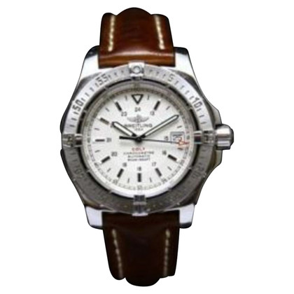"Breitling ""Colt Automatic Chronometer"""