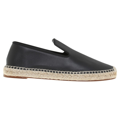 Céline Espadrilles in black