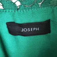 Joseph Abito in pizzo verde