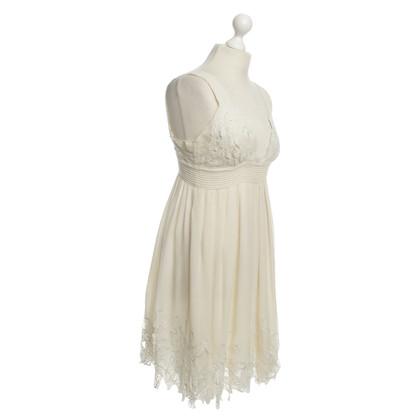 Andere merken Catherine Malandrino - zijden jurk