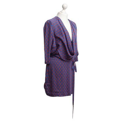 """Diane von Furstenberg Kleid """"Rachel"""""""