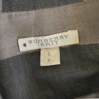Burberry Chemise à carreaux