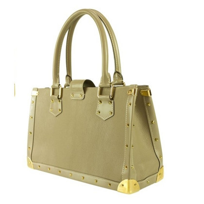 "Louis Vuitton ""Suhali Le Talentueux"" in Taupe"