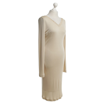Versus Dress in beige