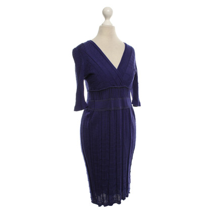 Missoni Dress in purple