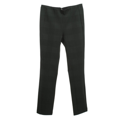 Rag & Bone Dark green pants