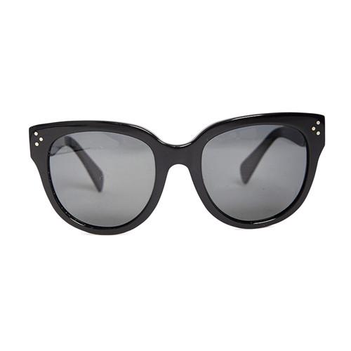 7edf65147fa Céline Sunglasses in black - Second Hand Céline Sunglasses in black ...