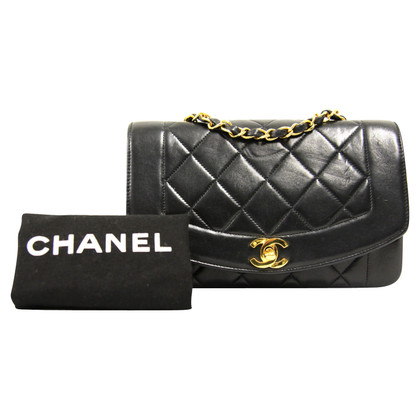 Chanel Chanel Lady D