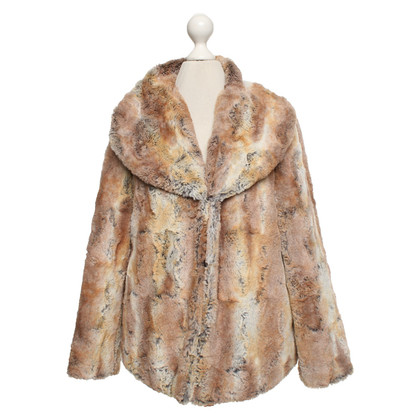 Alice + Olivia Faux fur jacket
