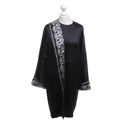 Gianni Versace Kimono aus Seide