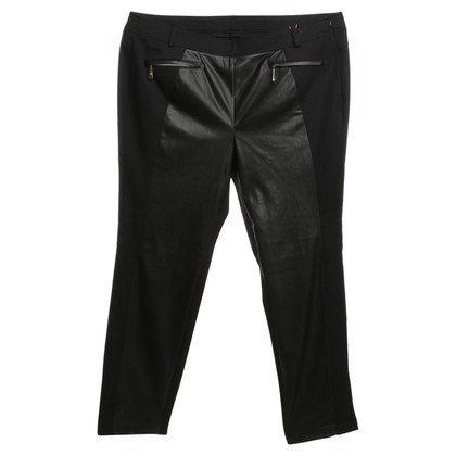 Basler trousers in black