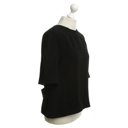 Balenciaga Blouse in black