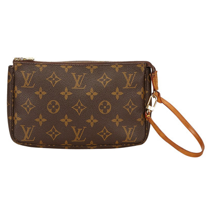 Louis Vuitton LV Monogram Pochette Accessoires