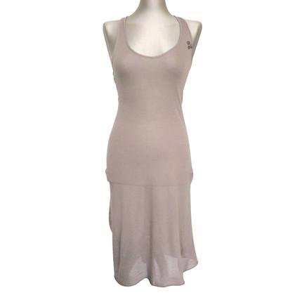 Humanoid Mouwloos jurkje