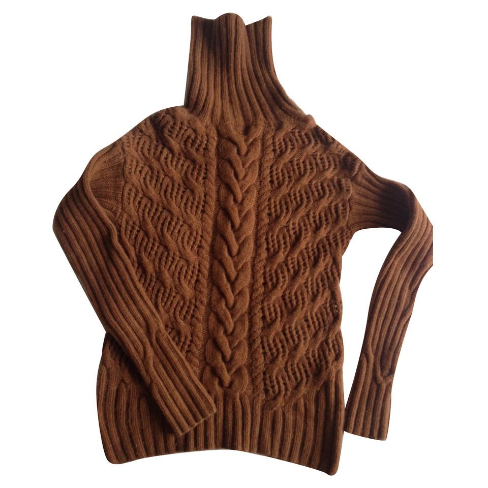 iris von arnim cashmere sweater hand knitted buy second hand iris von arnim cashmere sweater. Black Bedroom Furniture Sets. Home Design Ideas