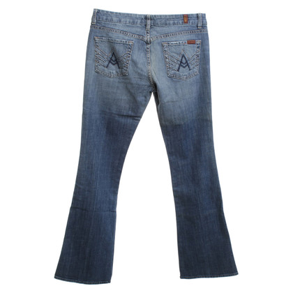 "7 For All Mankind Jeans ""A Pocket"""