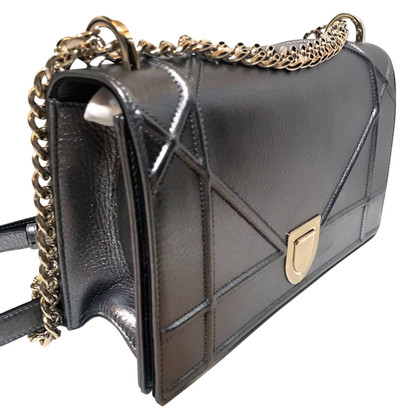 "Christian Dior ""Diorama Flap Bag"""