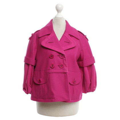 Antonio Marras Blazer in rosa