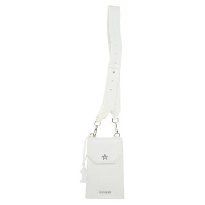 Iceberg Bag in White