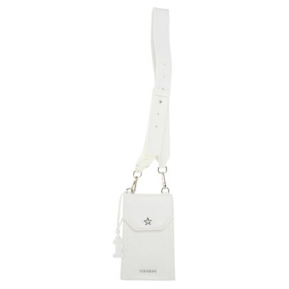 Iceberg Shoulder bag in white