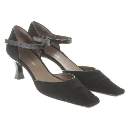 Sergio Rossi Pumps in Schwarz