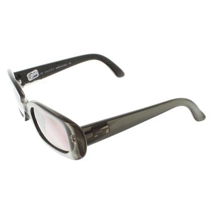 Gucci Sunglasses in Oliv