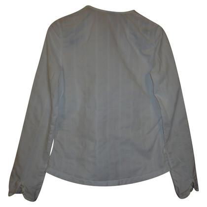 Calvin Klein wit overhemd