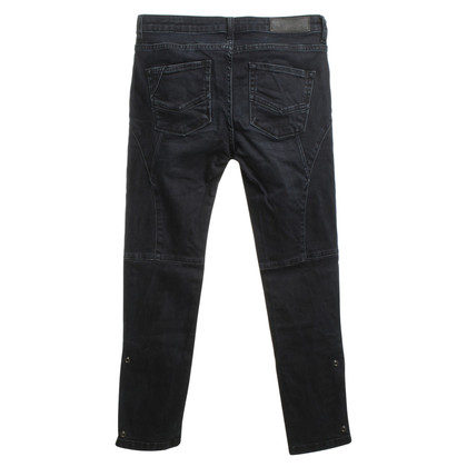 Zadig & Voltaire Jeans in dark blue