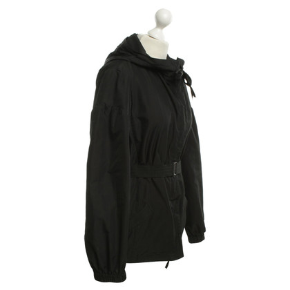 Schumacher 'Jacke in black