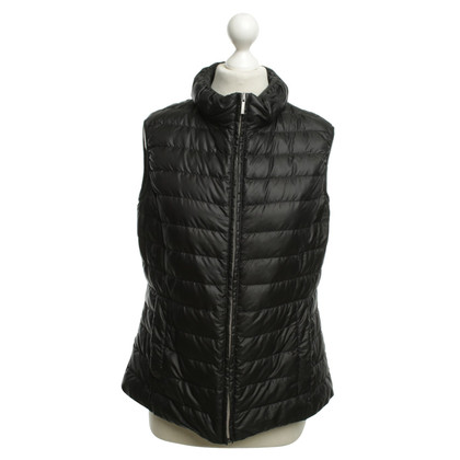 Max Mara Vest in black