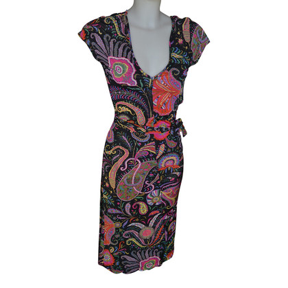Etro Kleurrijke jurk