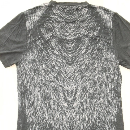 Christopher Kane Shirt met Gorilla thema