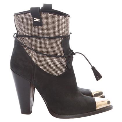 Elisabetta Franchi stivali