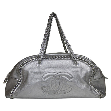 "Chanel ""Bowling Bag"""
