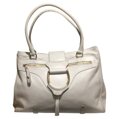 Dolce & Gabbana Grande shopper in pelle