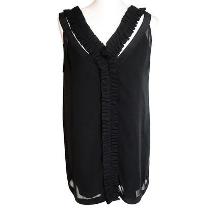 Dorothee Schumacher zijden blouse