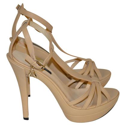 Patrizia Pepe Plateau High Heels