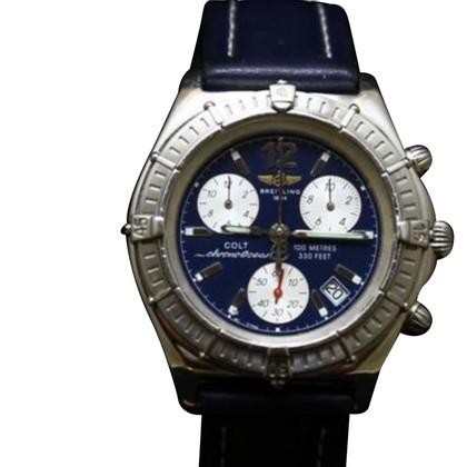 """Breitling Clock """"Colt Ocean Quartz"""""""