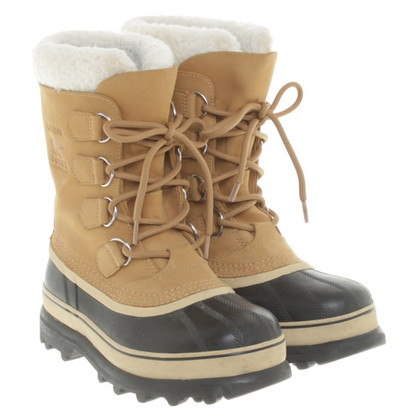 Sorel Doposci in Brown