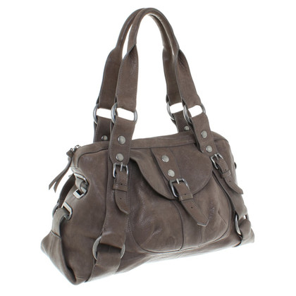 Hugo Boss Handbag in taupe