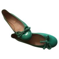 Pretty Ballerinas Ballerines en cuir verni