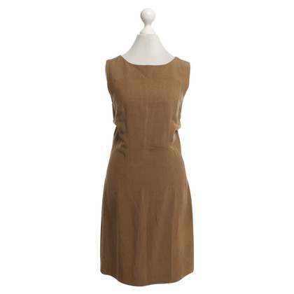 Joseph Dress in brown