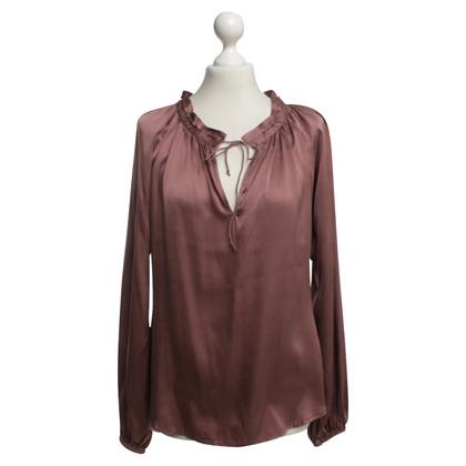 Autres marques Dea Kudibal - blouse en fuchsia